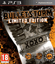 Bulletstorm Limited Edition PlayStation 3