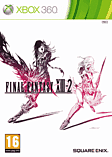 Final Fantasy XIII-2 Xbox 360