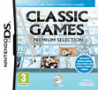 Classic Games: Premium Selection Dsi and DS Lite