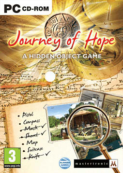 Journey of Hope PC Games and Downloads Cover Art