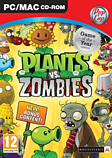 Plants Vs Zombies Game of the Year PC