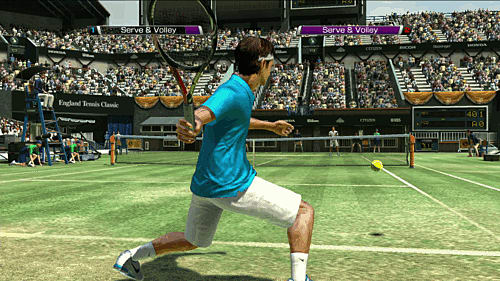 Get virtua tennis 4 for playstation 3 at game.co.uk