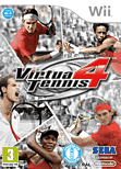 Virtua Tennis 4 Wii