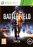 Battlefield 3 Xbox 360