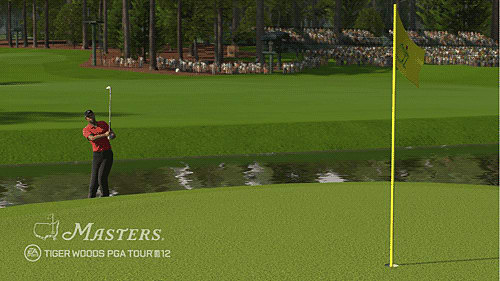 Buy Tiger Woods PGA Tour 2012: The Masters on Xbox 360 | Free UK ...