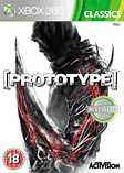 Prototype - Classics Edition Xbox 360