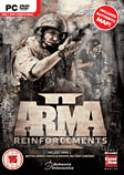Arma 2 Reinforcements PC Games