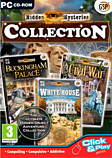 Hidden Mysteries Collection PC Games