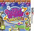 Puzzle Bobble Universe 3DS