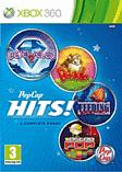 Popcap Hits Xbox 360