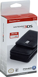 Executive Case for Nintendo 3DS Accessories
