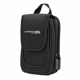 3DS Mini Elite Transporter Accessories