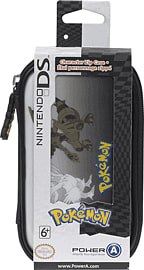 DS Pokemon Zip Case Accessories