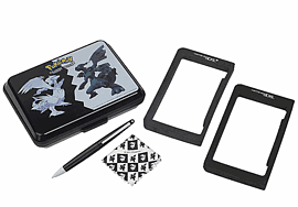 DS Pokemon Evolution Kit Accessories