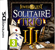 Jewel Quest Solitaire Trio DSi and DS Lite