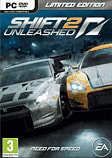 Shift II Unleashed Limited Edition PC Games