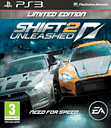 Shift II Unleashed Limited Edition PlayStation 3