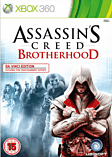 Assassins Creed Brotherhood: Da Vinci Edition Xbox 360