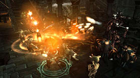 Dungeon Siege 3  Limited Edition screen shot 6