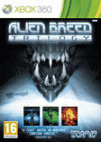 Alien Breed Trilogy Xbox 360