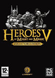 Heroes of Might & Magic 6 Collectors Edition PC Games