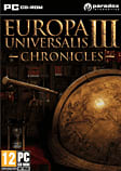 EUROPA UNIVERSALIS III PC Games