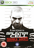 Splinter Cell Double Agent Xbox 360