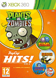 PopCap Hits! Volume 2 Xbox 360