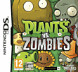 Plants vs Zombies DSi and DS Lite