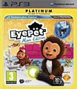 EyePet: Move Edition - Platinum PlayStation 3