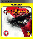 God of War 3 - Platinum PlayStation 3