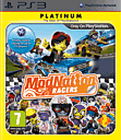Modnation Racers - Platinum PlayStation 3