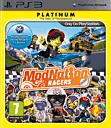 Modnation Racers - Platinum PlayStation 3