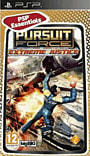 Pursuit Force Extreme Justice (PSP Essentials) PSP