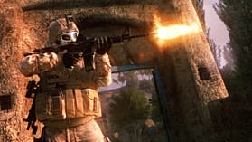 Operation Flashpoint Red River screen shot 1