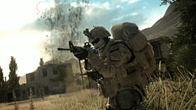 Operation Flashpoint Red River screen shot 8