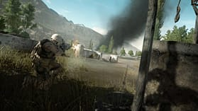 Operation Flashpoint Red River screen shot 4