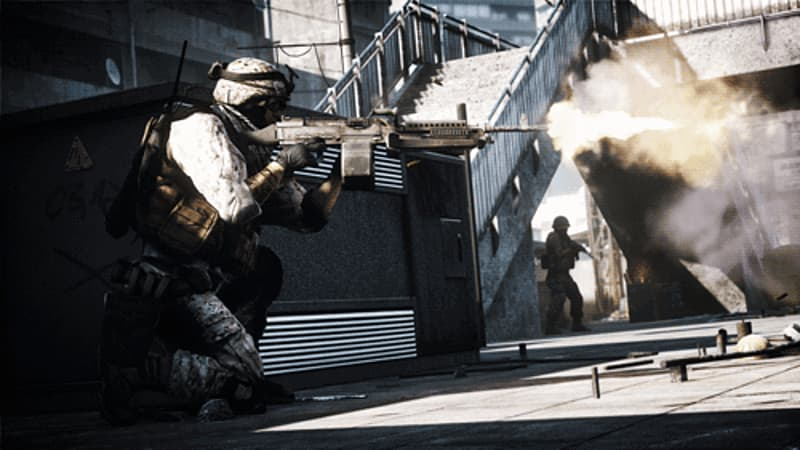 battlefield 3 for pc free full version