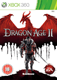 Dragon Age 2 Xbox 360