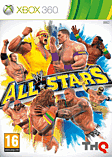 WWE All Stars Xbox 360