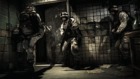 Battlefield 3 Limited Edition screen shot 14