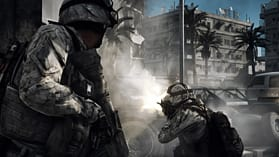 Battlefield 3 Limited Edition screen shot 7