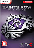Saints Row the Third PC Games