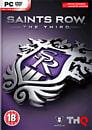 Saints Row the Third PC Games