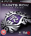 Saints Row the Third PlayStation 3