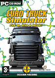 Euro Truck Simulator PC Games