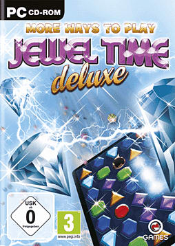 Jewel Time Deluxe PC Games