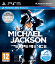 Michael Jackson - The Experience Special Edition (Move compatible) Playstation 3