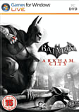 Batman: Arkham City PC Games