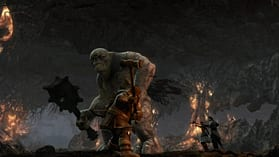 The Lord of the Rings: War in the North screen shot 5